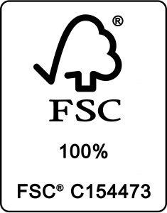 certyfikat FSC 100%