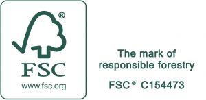 FSC kod licencji