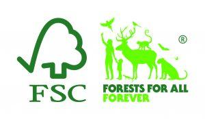 etykieta FSC